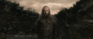 Hades, or possibly a scene from Battlefield Earth