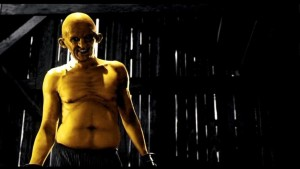 If Gollum lived in Sin City, he'd be this guy.