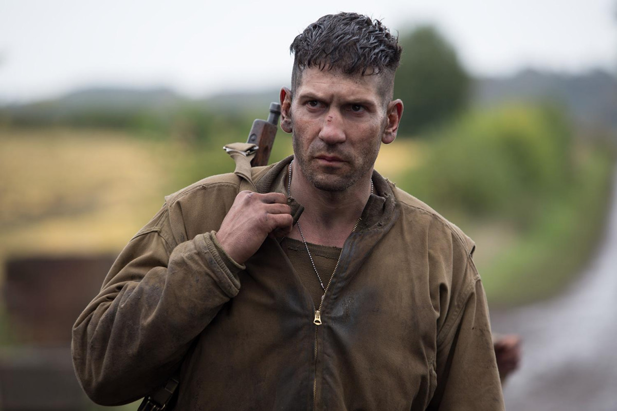 Jon Bernthal as Grady