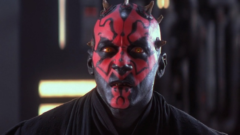 The galaxy's best Juggalo.
